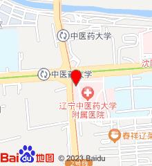 辽宁中医药大学附属医院