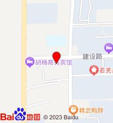 新疆若羌县妇幼保健站