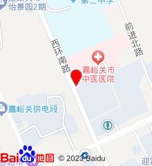 嘉峪关市中医院