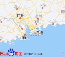 深圳电子地图