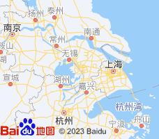 苏州电子地图