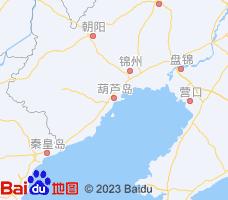 葫芦岛电子地图