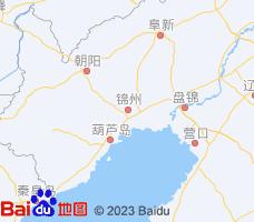 锦州电子地图
