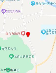 宜兴旅游地图