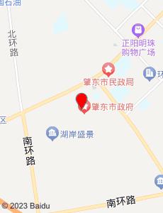 肇东旅游地图