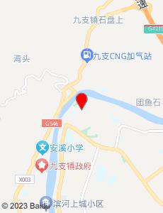 赤水旅游地图