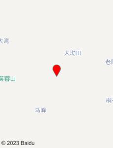 通道旅游地图