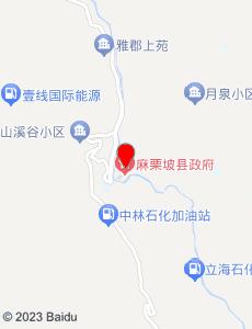 麻栗坡旅游地图