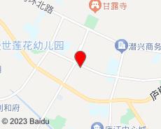 庐江旅游地图
