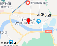 新津旅游地图