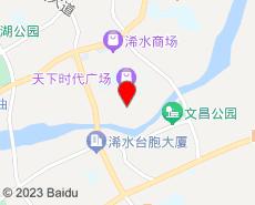 浠水旅游地图