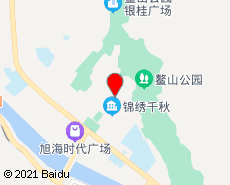 简阳旅游地图