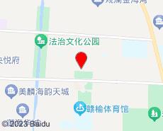赣榆旅游地图