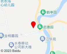 长泰旅游地图