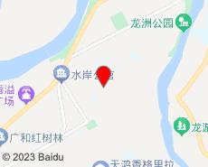 龙游旅游地图