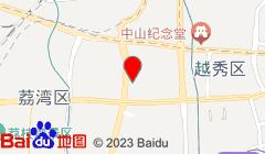 迎商酒店(广州西门口地铁站店)地图