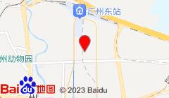 广州海航威斯汀酒店地图