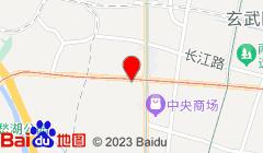 南京金陵饭店地图