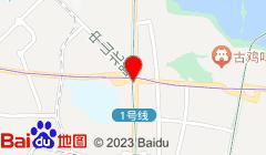 南京绿地洲际酒店地图