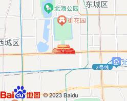 瓦房店电子地图