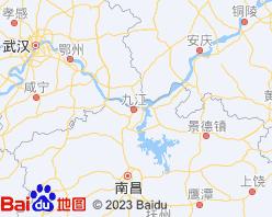 九江电子地图