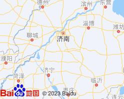 泰安电子地图