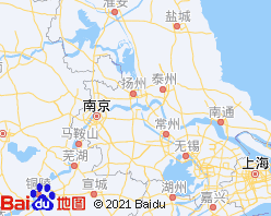 镇江电子地图