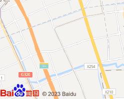 闵行电子地图