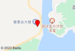 珠海姐妹公寓地图