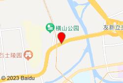 苏州天润快捷酒店地图