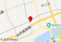 海友酒店(上海大木桥地铁站店)地图