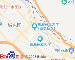 城东电子地图
