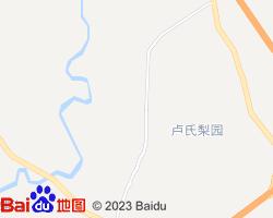 青白江电子地图