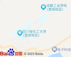 翠屏电子地图