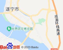 船山电子地图