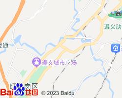 红花岗电子地图