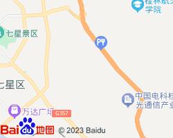 七星电子地图