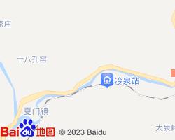 灵石电子地图