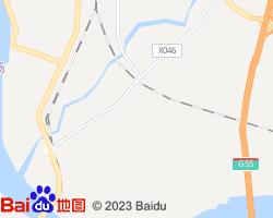 鼎城电子地图