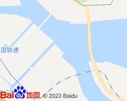 南沙电子地图