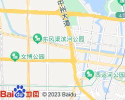 金水电子地图
