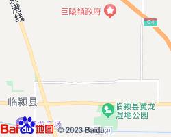 临颍电子地图