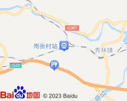 井陉电子地图