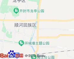 金明电子地图
