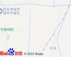 任丘电子地图