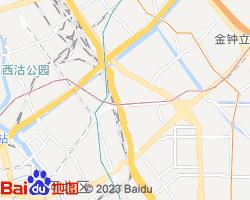 河北电子地图