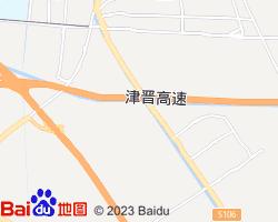 津南电子地图