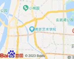 鼓楼电子地图