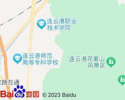 新浦电子地图