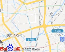 下城电子地图